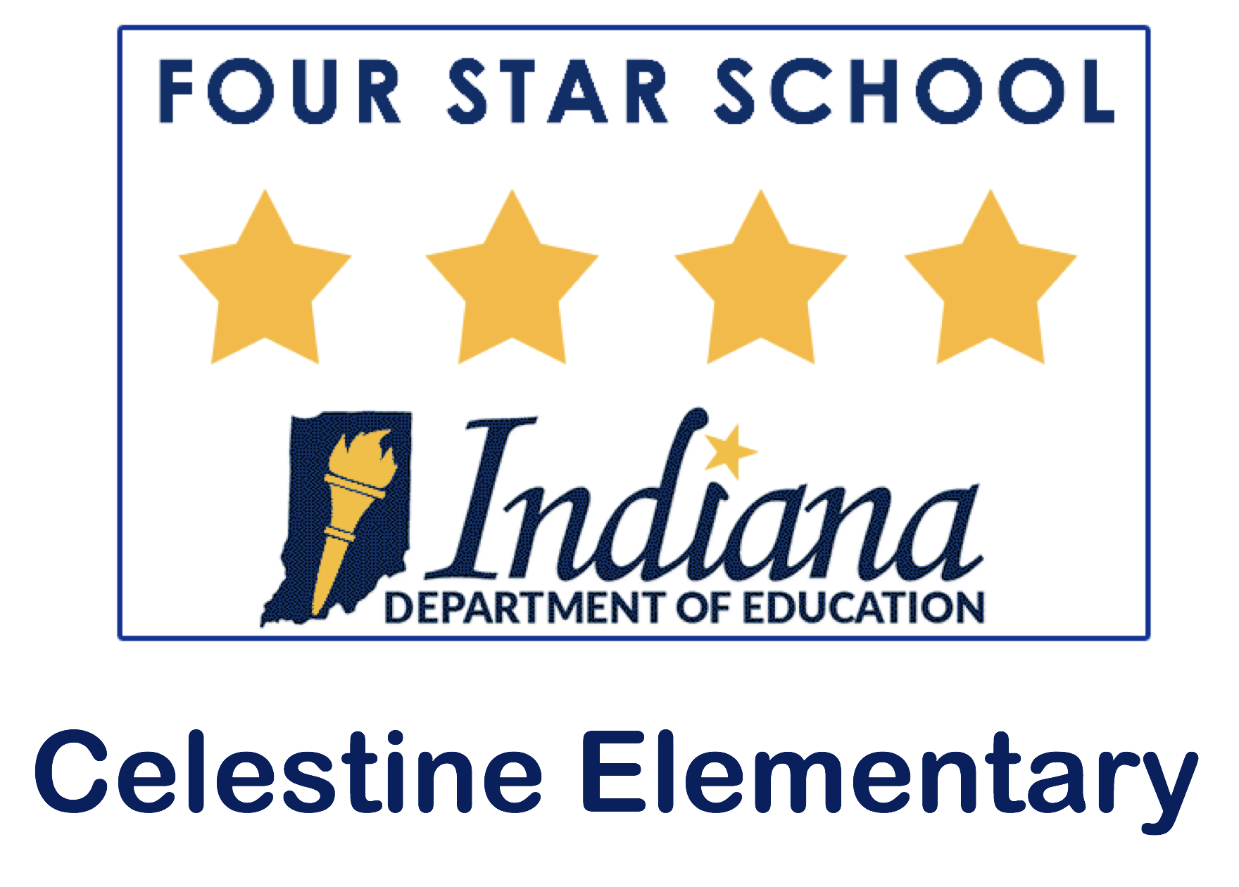 Four Star School - Celestine
